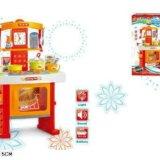 Новая кухня детская набор посудки доставка. Фото 1.