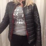 Новая куртка осень-весна. Фото 3. Волжский.
