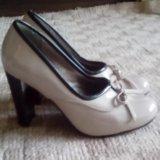 Лакированные туфли. Фото 1.