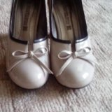 Лакированные туфли. Фото 2.
