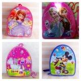 Детские рюкзаки. Фото 1.
