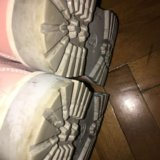 Ботинки( как timberland)фирменные. Фото 3. Москва.