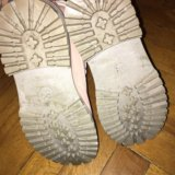 Ботинки( как timberland)фирменные. Фото 4. Москва.