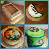 Торт на заказ!!!. Фото 1.