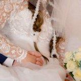 Срочно!!!свадебное платье 🌺. Фото 1.