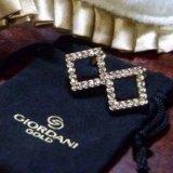 Giordani gold essenza + серьги в подарок в чехле. Фото 2. Уфа.