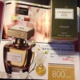 Giordani gold essenza + серьги в подарок в чехле. Фото 1. Уфа.