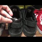 Nike huarache. Фото 3.