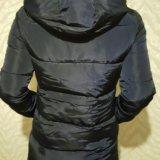 Новая куртка пуховик. Фото 2.