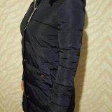Новая куртка пуховик. Фото 3.