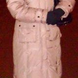 Пальто lawine. Фото 3.
