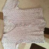Кофты б/у укорочённые,  под юбку завышенную талию. Фото 3. Яблоновский.