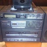 Phanasonic rx-dt680. Фото 1.