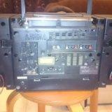 Phanasonic rx-dt680. Фото 4.