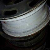Штампы ваз r13. Фото 4. Гуково.