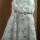 Платье для девочки. Фото 3. Барнаул.