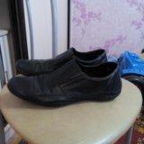 Туфли мужские. Фото 3. Тюмень.