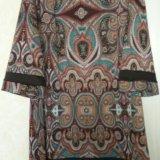 Платье-туника. Фото 3. Мурино.