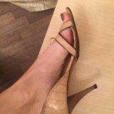 Туфли италия💣. Фото 3.