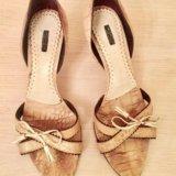 Туфли италия💣. Фото 1.