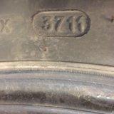 Шины 255/60/18. Фото 3.