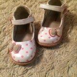 Туфли для девочки. Фото 1. Волгоград.