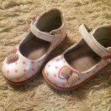 Туфли для девочки. Фото 2. Волгоград.