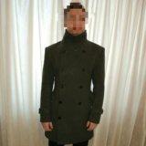 Пальто мужское демисезонное. Фото 1. Пермь.