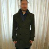 Пальто мужское демисезонное. Фото 2. Пермь.