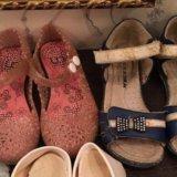 Обувь. Фото 1. Азов.