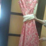 Платье женское. Фото 3. Видное.