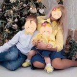 Платья -family look. Фото 3.