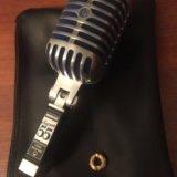 Вокальный микрофон shure super 55 deluxe. Фото 2.