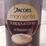 Jacobs cappuccino классика. Фото 1.