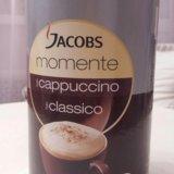 Jacobs cappuccino классика. Фото 3.