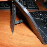 Чехол клавиатура для планшета 7-12. Фото 3. Уфа.