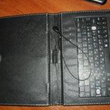 Чехол клавиатура для планшета 7-12. Фото 4. Уфа.