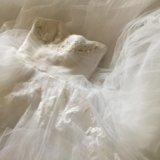 Срочно!!!свадебное платье 🌺. Фото 3.