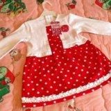 Платье новое. Фото 1. Саратов.