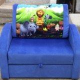 Детский диван. Фото 4.