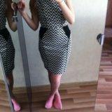 Платье h&m. Фото 4.