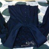 Красивая блуза. Фото 1.