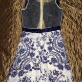Платье новое для праздников или для моря. Фото 3.