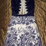 Платье новое для праздников или для моря. Фото 2.
