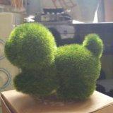 Для декора,зеленые игрушки. Фото 3. Москва.