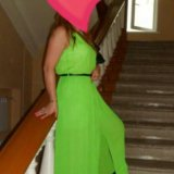 Турецкое платье. Фото 1.