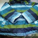 Куртка 86-92. Фото 2.