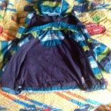 Куртка 86-92. Фото 3.