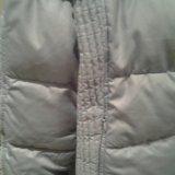 Куртка пуховик,  женский  44-46. Фото 1. Москва.