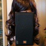 Новый парик шоколадного тона. Фото 1. Москва.